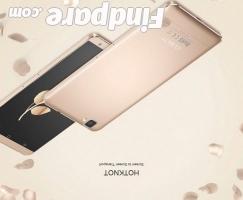 Cubot X15 smartphone photo 1