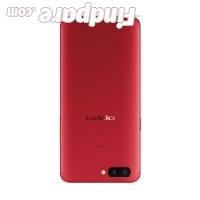 Oppo R11s smartphone photo 15