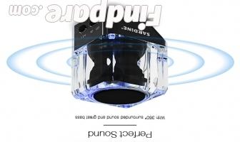 Sardine B6 portable speaker photo 5