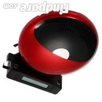 CleanMate QQ7 robot vacuum cleaner photo 3