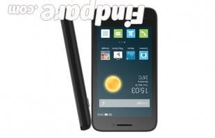Alcatel Pixi 3 4.5 3G smartphone photo 4