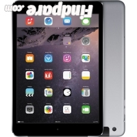Apple iPad mini 3 16GB 4G tablet photo 2