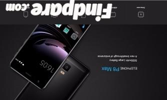 Elephone P8 Max smartphone photo 1