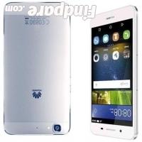 Huawei P8 Lite Smart 2GB 16GB smartphone photo 3