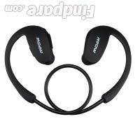 MPOW MBH6 wireless earphones photo 8