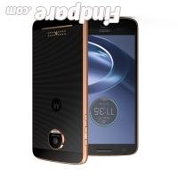 Lenovo Moto Z Force smartphone photo 1