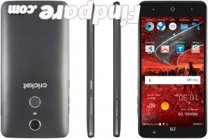 ZTE Grand X 4 smartphone photo 1