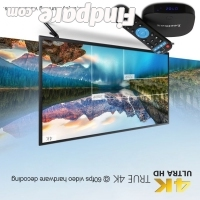 Leelbox Q2 Pro 2GB 16GB TV box photo 3