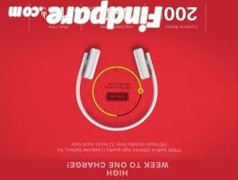 QCY 50 wireless headphones photo 3