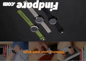 Zeblaze VIBE smart watch photo 5