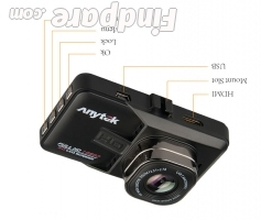 Anytek A98 Dash cam photo 12