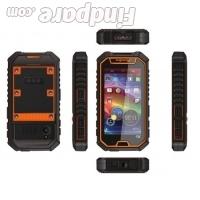 Runbo X6 smartphone photo 2
