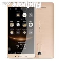 Leagoo M8 smartphone photo 1
