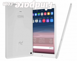 Alcatel OneTouch Pixi 3 (10) 8GB tablet photo 2