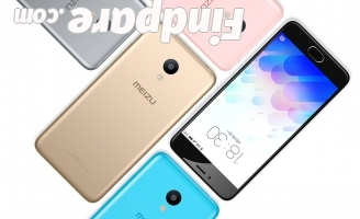 MEIZU M3s 3GB 32GB smartphone photo 3