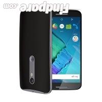 Motorola Moto X Style smartphone photo 3