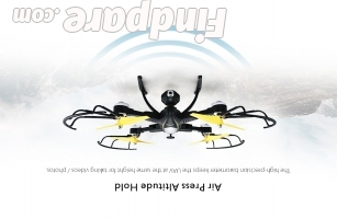 JJRC H39WH drone photo 1