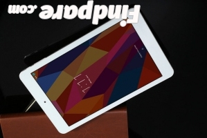 Cube iWork 8 Air tablet photo 2