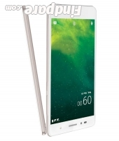 Lava Z10 smartphone photo 3