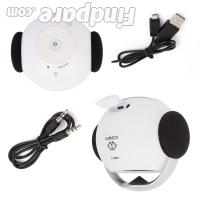 Cowin YOYO portable speaker photo 18