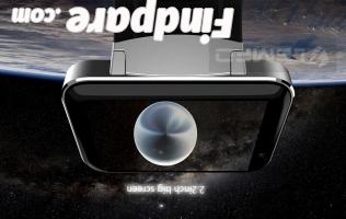 LEMFO LEM4 3G smart watch photo 6