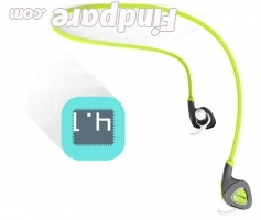 Bluedio Q5 wireless earphones photo 6