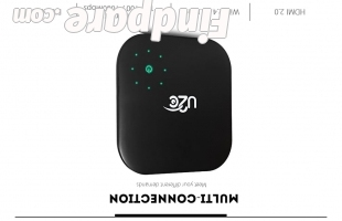 U2C V Plus 2GB 16GB TV box photo 3