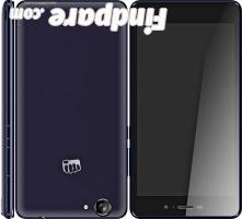 Micromax Canvas Mega E353 smartphone photo 1