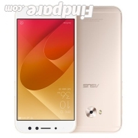 ASUS ZenFone 4 Selfie Pro ZB553KL smartphone photo 11