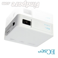 ECsee ES130 portable projector photo 5