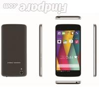 General Mobile Discovery II mini smartphone photo 1