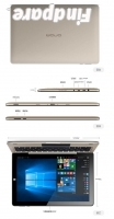 Onda OBook10 tablet photo 2