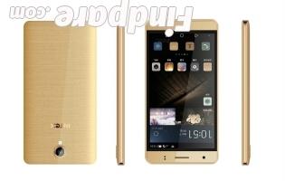 Intex Aqua Dream II smartphone photo 2