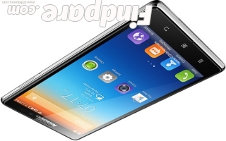 Lenovo K910 Vibe Z smartphone photo 2