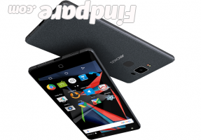 Archos Diamond 2 Plus smartphone photo 3