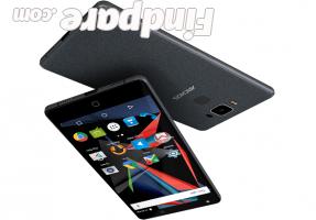 Archos Diamond 2 Plus smartphone photo 3