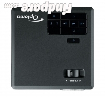 Optoma ML750 portable projector photo 4