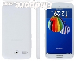 Lenovo A399 smartphone photo 4