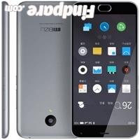 MEIZU M2 2GB 16GB smartphone photo 3