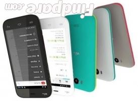 Wiko Iggy smartphone photo 5