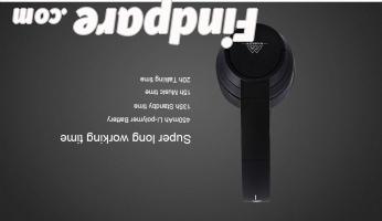 MARROW 406B wireless headphones photo 5