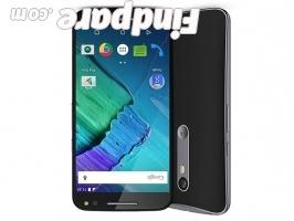 Motorola Moto X Style smartphone photo 4