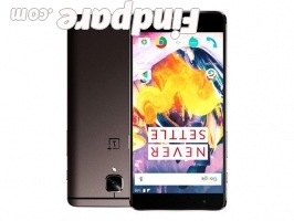 ONEPLUS 3T 6GB 128GB CN A3010 smartphone photo 2