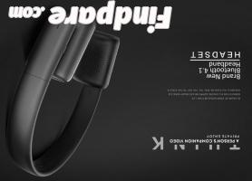 QCY 50 wireless headphones photo 1