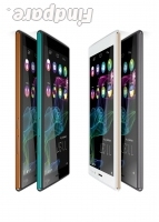 Wiko Ridge Fab 4G smartphone photo 4