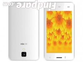 Intex Aqua Y2 1GB 8GB smartphone photo 5