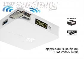 Beelink A1 4GB 16GB TV box photo 2