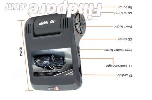 Junsun S550 Dash cam photo 8