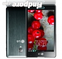 LG Optimus L7 II smartphone photo 1