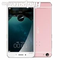 Vivo X3F smartphone photo 1